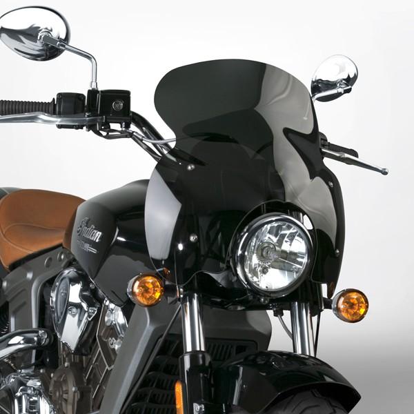 Yamaha Quick Release Windshield