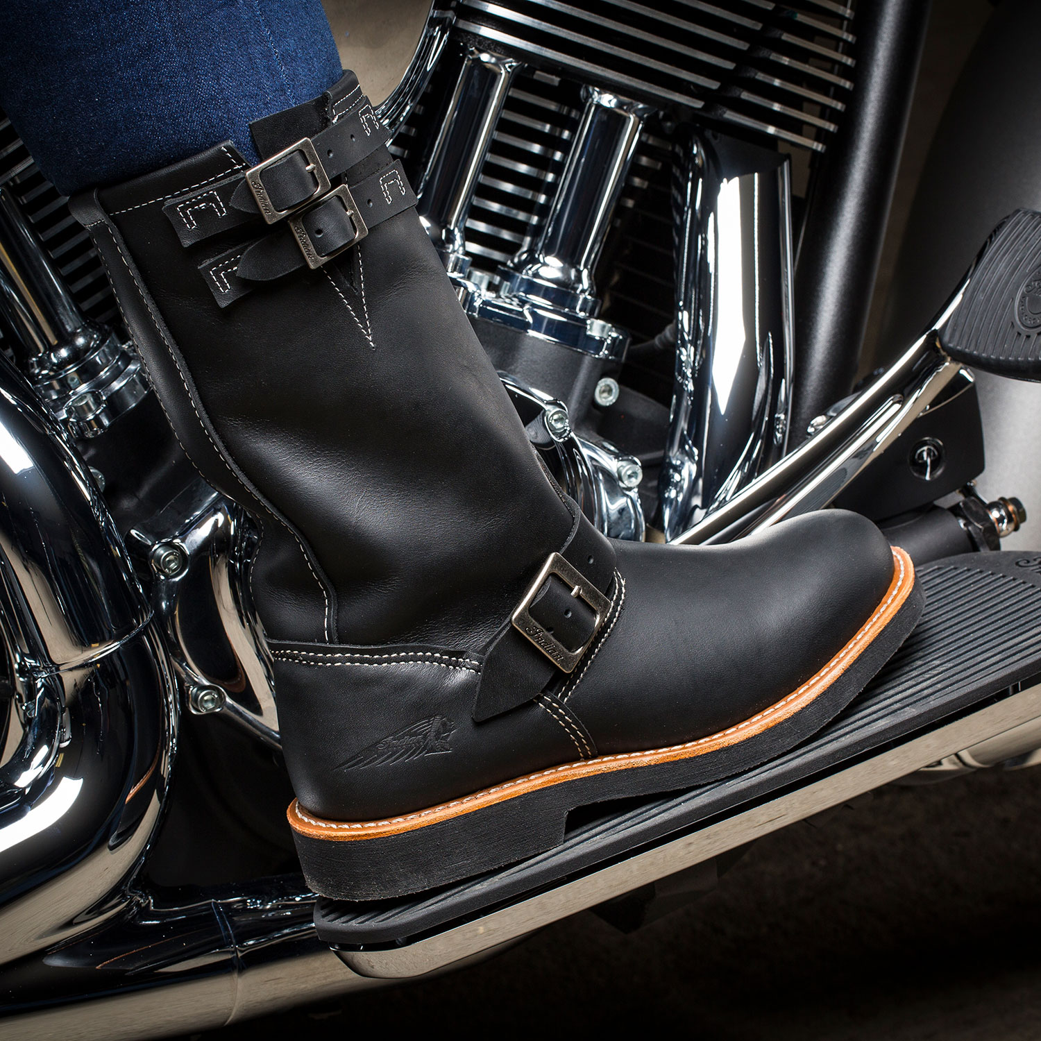 Indian Only Womens Connelly Boot
